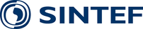 Sintef logo and link to webpage